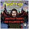 Jonathan Toubin's 2018 Haunted Hop Halloween Mix