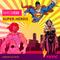NMC #233 - Super-Heróis