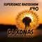 Supersonic Radioshow #40