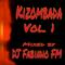 DJ Fabinho FM - Kizombada Vol. 1