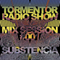 LIVAKT#402 x MIX SESSION#001 - SUBSTENCIA