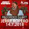 Jerry Ropero Live at Alaya (Slovenia)