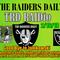 TRD RAIDio: 2/17/18, Raiders say Goodbye Janikowski, plus a lot more!