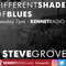 Different Shades Of Blues - 18th September 2018