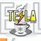 Café Tesla - Libertad de Expresión