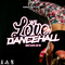 V.A WE LOVE DANCEHALL MIXTAPE 2018