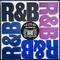 Escolhidas do RUB.88 (Old-School R&B)