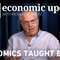 RFB: Economic Update with Richard D Wolff 'Economics Taught Badly' '24-7-17'