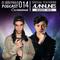 DJ João Paulo Podcast #14 (Incl. Alan Nunes Guest Mix)