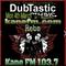 Kane fm mix march - Dubtastic music