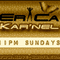 rave-radio sunday 11pm ( 30.09.12 show part two ) by Erica Kar'nel