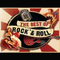 "AMERICAN COUNTRY RADIO SHOW ""Texas Rock Music"" #1"