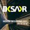 DJSACR - HOUSE SESSIONS 031 [26-05-2019]