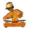 DJ Boog'E'Down Presents...Electro Boogie Funk Flashback Mix 2