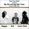 Boom Tune Kartel - Big Gal and Big Man Tunes (mixed by Mighty Mah)