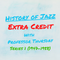 History of Jazz: Extra Credit (Norman Granz: The Clef and Verve Records Years)