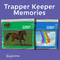 753 - Trapper Keeper Memories