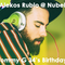 Alekos Rubio @ Nubel, Tommy G 34's Birthday - 8-04-2018