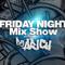 FRIDAY NIGHT LIVE MIX - DJ ARICH - 10PM #4 11-01-2019