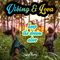 Vibing & Lova #14 By Ianflors