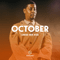 OCTOBER : LE HIP HOP SUR ECOUTE Mix #35
