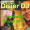 Disier DJ - Techno Set March 2016