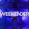 WEEKENDER FM Radio Sky Plus 23/07/2016