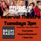 Interval Theatre featuring Isobel McArthur from Pride and Prejudice Sort Of (22/10/2019)