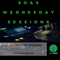 SOAS Wednesday Sessions 75 - Turntablist Special
