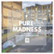 Pure Madness - Dj Cube / London Grime & HH + UK, US feats