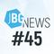 JBG NEWS #45 - Valente Financiado, Horizon Zero Dawn no Ks, Empires e Francis Drake no Brasil