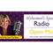 Open Mic on Alzheimer's Speaks Radio - This is Your Time to be Heard