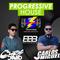 Progressive House Is Back - Chris David B2B Carlos Miguel