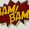 Bam, Bam - 10.11.10