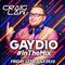 Gaydio #InTheMix - Friday 12th July 2019