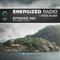Energized Radio 080 with Derek Palmer [October 3 2019]