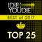 I Die: You Die - Best of 2017 - Top 25