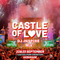 Castle of Love MIXTAPE DJ INSPIRE