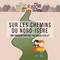 Sur les chemins du Nord-Isère - Novembre 2019