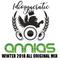 Annias - Idiosyncratic (Winter 2018 All Original Mix)