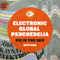 Electronic Global Psychedelia - Pie in the sky @ WEFT Radio
