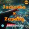 Jamutka x Zupany - dreamers #15