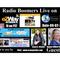 Radio Boomers live S8 EP 51 Feat. Sean D. Stewart RYG, Denise Burkhardt, Lori D