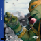 Xtra : Ninja Turtles 2, de Dave Green