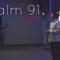 Psalm 91 - 12/02/2018