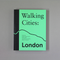 Walking Cities: London - Book launch at The Showroom 15-03-2017