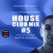 HOUSE CLUB MIX #5 - by MATTIA MUSELLA