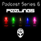 Podcast mix Series 6 - Feelings | Progressive Psytrance ॐ
