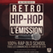 HIP-HOP OLD SCHOOL l'émission par samir et pop's du 1er avril 2016.