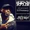 WIB Rap Radio #382 - G Premacy & Bif Naked